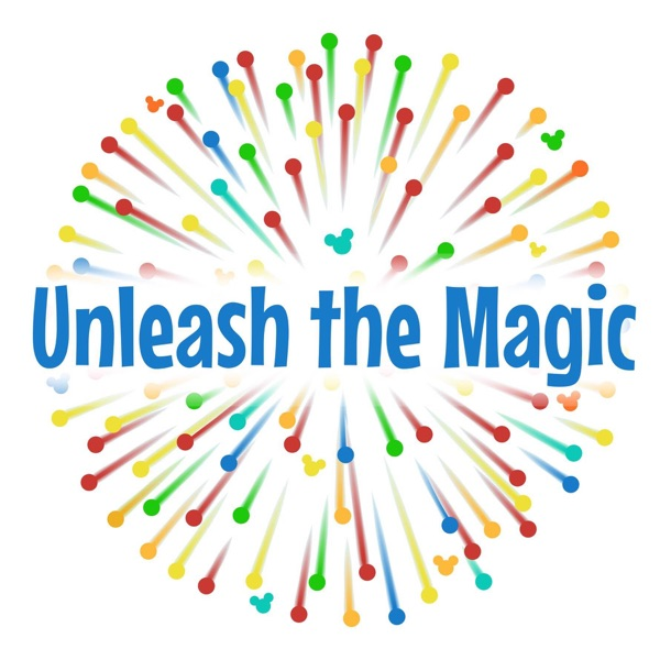 Unleash The Magic Podcast