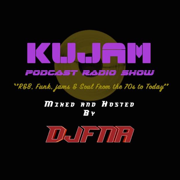 Ku Jam Podcast Radio Show with DJFNA