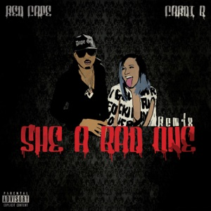 She a Bad One (BBA) [Remix] (feat. Cardi B) - Single Mp3 Download