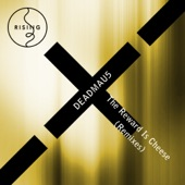 The Reward Is Cheese - Remixes - EP