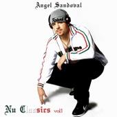 Angel Sandoval - Chavo (feat. C-Blunt)