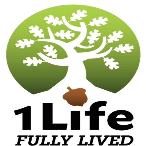 Cover image of 1Life Fully Lived