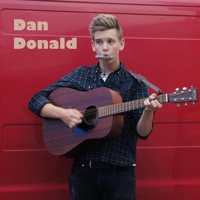 Dan Donald - EP - Dan Donald album