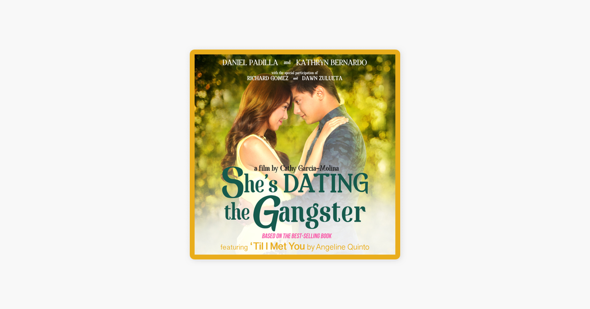 Shes dating the gangster soundtrack