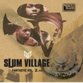 Slum Village - Fall In Love (Instrumental Mix)