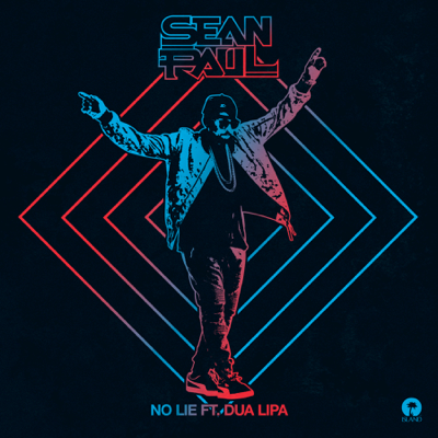 No Lie (feat. Dua Lipa) - Sean Paul song