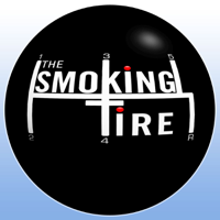 Podcast cover art for The Smoking Tire