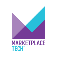 Podcast cover art for Marketplace Tech with Molly Wood