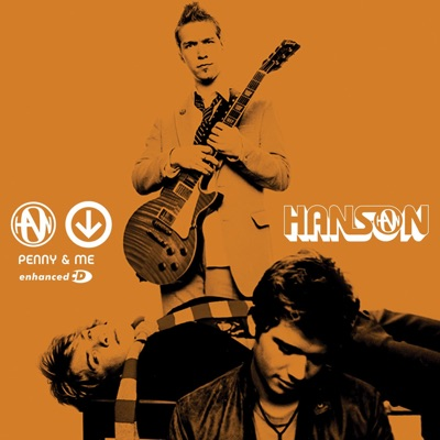 Penny and Me - Single - Hanson