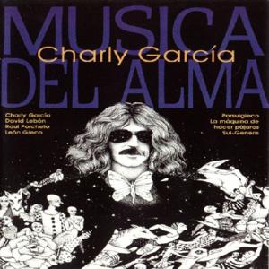 Charly Garcia - Música del Alma (En Vivo)