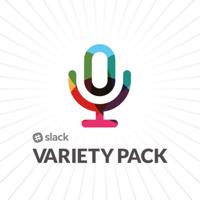 Slack Variety Pack podcast
