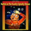 Lord Toph - Marvin in the Kooky Spooky House artwork