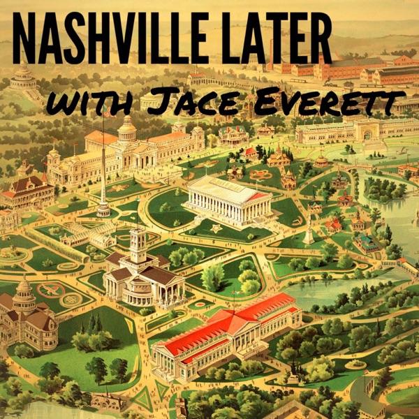 Nashville Later with Jace Everett