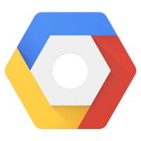 Podcast cover art for Google Cloud Platform Podcast