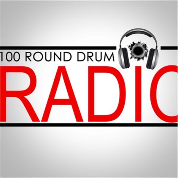 100RoundDrumRadio http://100rounddrumrad