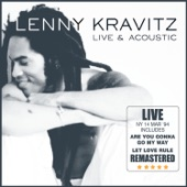 Live & Acoustic in NY 14th Mar '94 (Remastered)