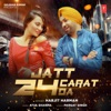 Jatt 24 Carat Da From 24 Carat Single