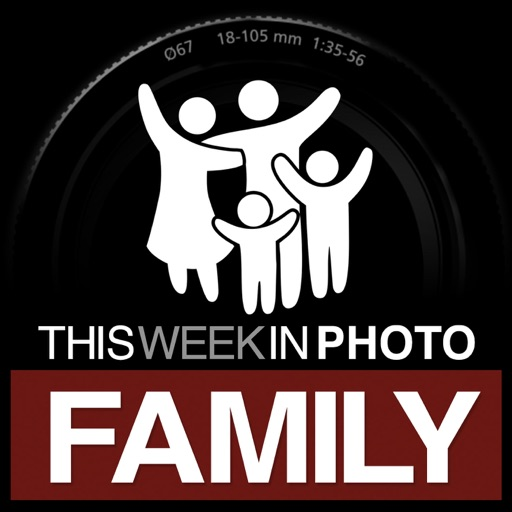 Cover image of TWiP Family