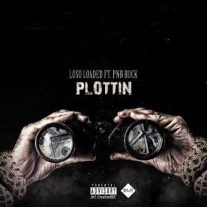 Plottin' (feat. PnB Rock) - Single Mp3 Download