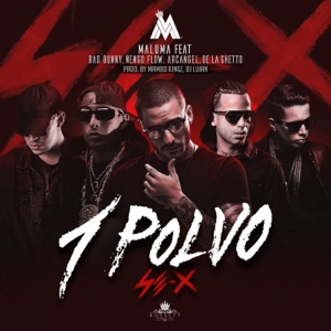 Un Polvo (feat. Bad Bunny, Arcángel, Ñengo Flow & De La Ghetto) - Single Mp3 Download