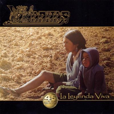La Leyenda Viva 45 Años - Los Kjarkas