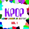 KPOP: J-Pop Made in Korea, Vol. 1 - Various Artists