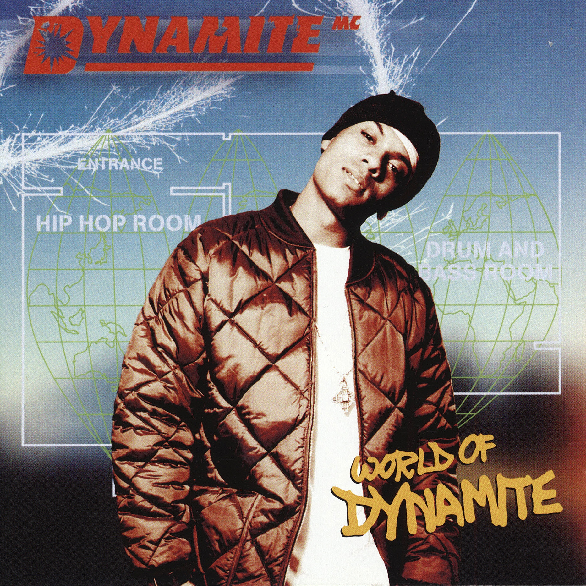 World of Dynamite (Deluxe)