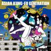 Sol-Fa (2016 Rerecorded Version) - ASIAN KUNG-FU GENERATION