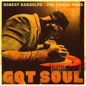 Robert Randolph & The Family Band - Be the Change