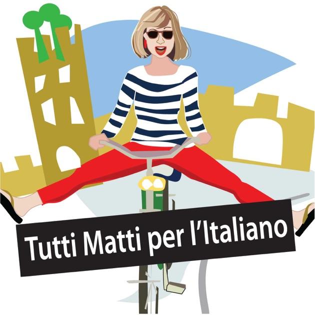 tutti matti per l italiano by melissa muldoon studentessa matta