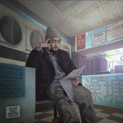Wash House Ting - J Boog album