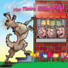 The Three Little Pigs - Joseph Jacobs