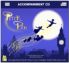 Songs from Peter Pan: Karaoke - Stage Stars Records