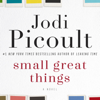 Jodi Picoult - Small Great Things: A Novel (Unabridged)  artwork