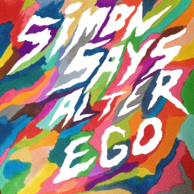 Alter Ego - Single - Simon Says