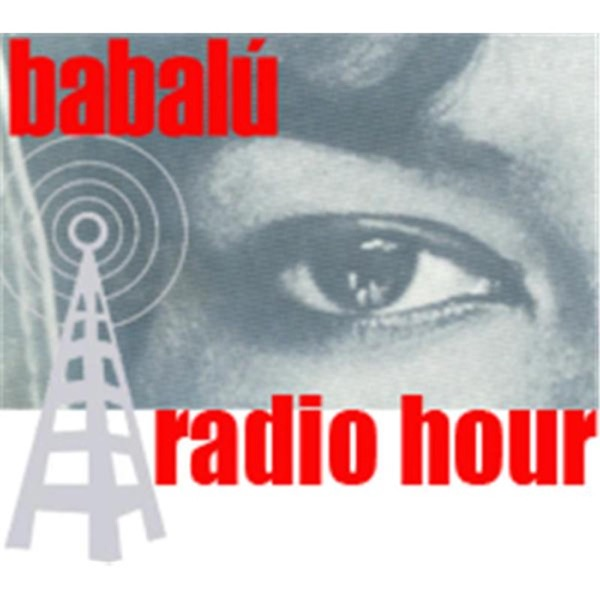 The BabaluBlog Radio Show