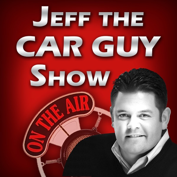 Jeff The Car Guy Show