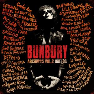 Bunbury - Archivos, Vol. 2: Duetos