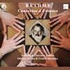 Brahms: Concertos à 8 mains - Isabelle Lafitte, Florence Lafitte, Cédric Meckler & Olivier Vernet