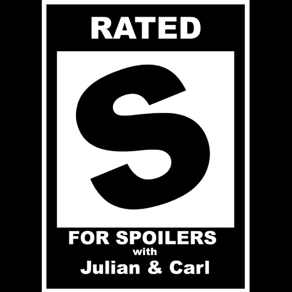 Rated S for Spoilers