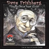 Dave Frishberg - The Difficult Season