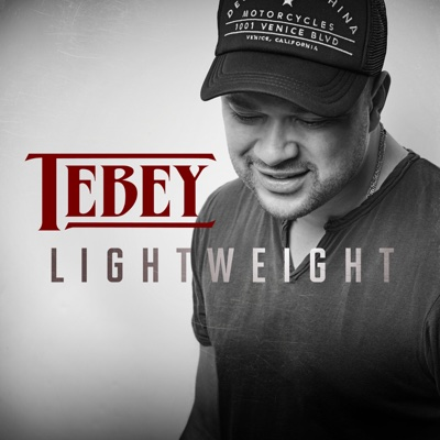 Lightweight - Single - Tebey album