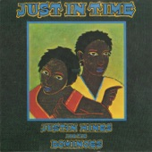 Justin Hinds & The Dominoes - Let's Rock