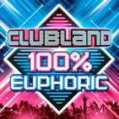 Clubland 100% Euphoric