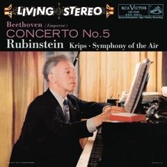 """Beethoven: Piano Concerto No. 5 in E-Flat Major, Op. 73 """"Emperor"""""""