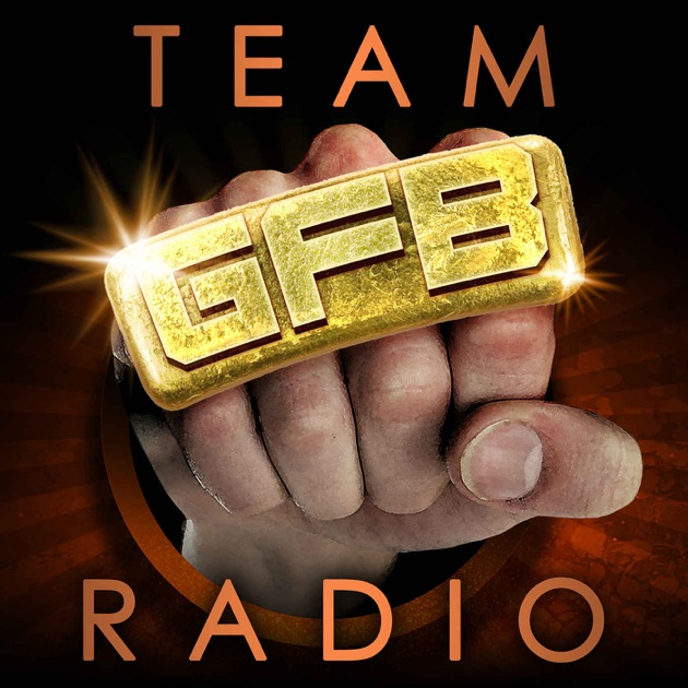 b60727ee5e Team GFB Radio by Dave Lang & Darryl Wisner on Apple Podcasts