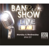 Black authors network talk show by blogtalkradio on apple podcasts fandeluxe Choice Image