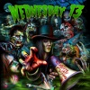 Calling All Corpses - Wednesday 13