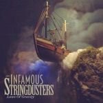 The Infamous Stringdusters - This Ol' Building