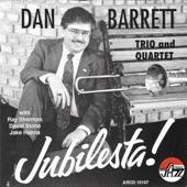 Dan Barrett - When The Sun Sets Down South